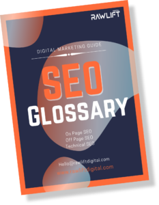 Download our free SEO Glossary Guide