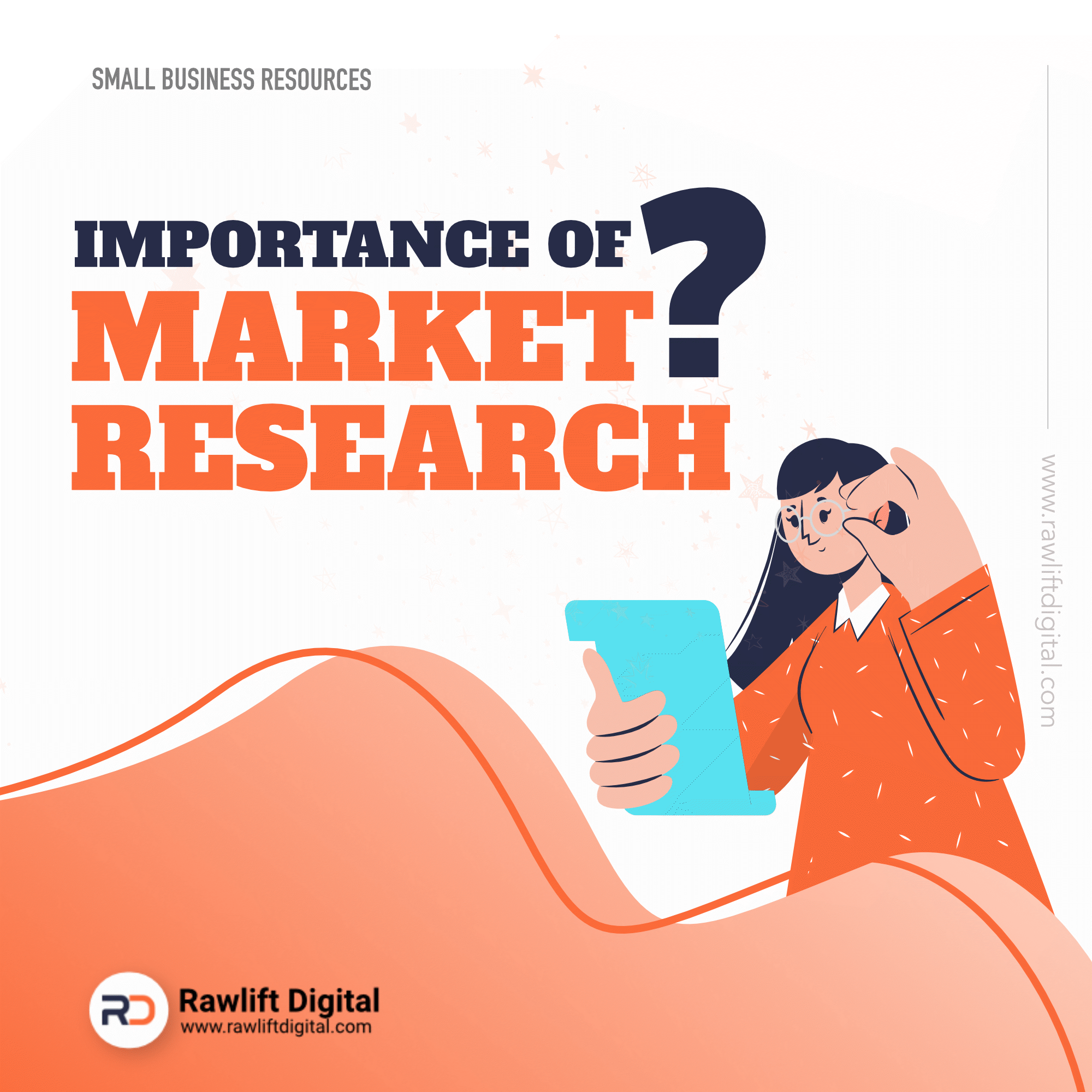 Why Every Business Needs to Conduct Market Research